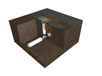 ldvs-drain-connection-diagram